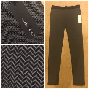 Herringbone Seamless Legging